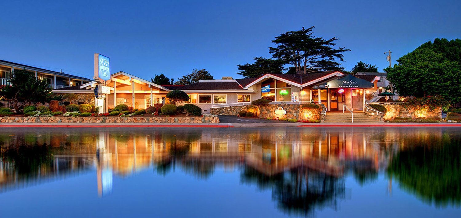 Hotels In Monterey Bay Ca